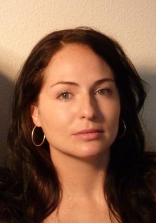 Poetry Editor Danielle Cadena Deulen