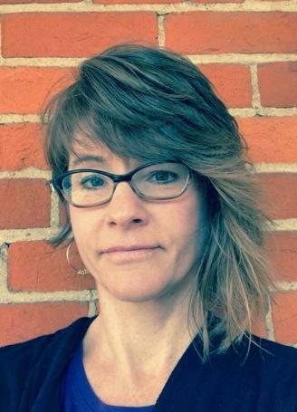 Editor Nicola Mason