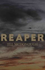 Jill McDonough Reaper Cover