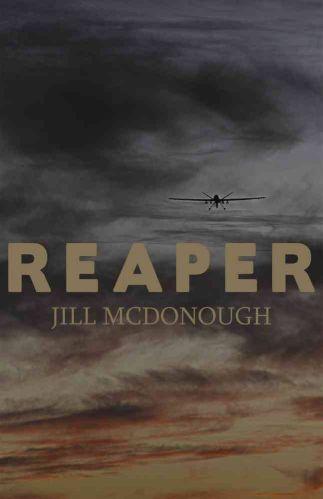 Jill McDonough Reaper Cover